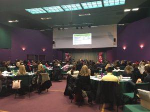 Norfolk Safeguarding Conference 2016